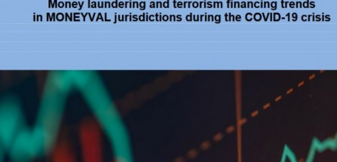 COVID-19: Money laundering and terrorism financing trends