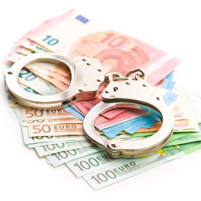 Sistem za borbu protiv pranja novca i finansiranja terorizma