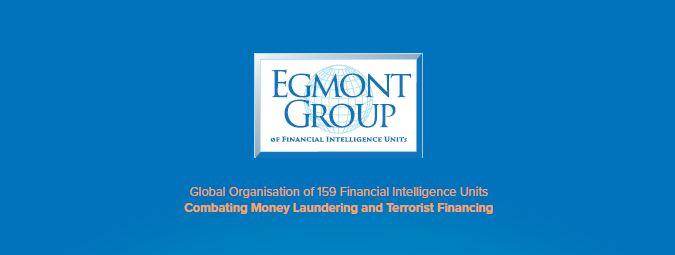 Егмонт група