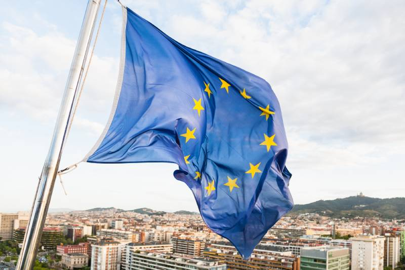 Pregovori sa Evropskom unijom