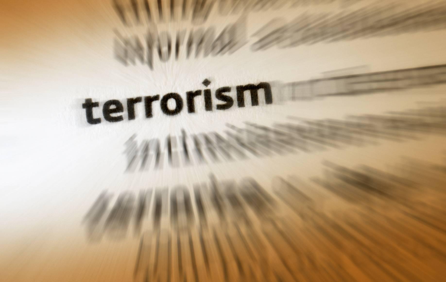 Како се лица означавају као терористи